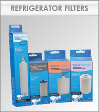 Replacement Refrigerator Filters