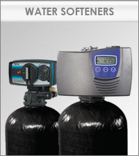 Linis Water Softeners