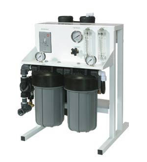 Linis Commercial Reverse Osmosis Ro Sytems By Ro