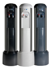 Linis Water Station II bottle less water purification cooler